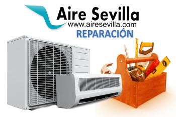 Aire_Sevilla_Reparacion